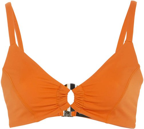 Palm Leora Ring Bikini Top