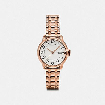 COACH Official Site Official page   WOMEN   WATCHES