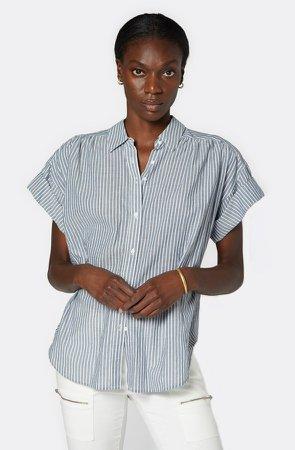 Naro Short Sleeve Cotton Shirt