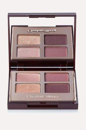 Luxury Palette Eyeshadow Quad - The Vintage Vamp