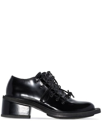 Simone Rocha Heeled lace-up Shoes - Farfetch