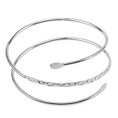 arm cuff bracelet silver – Pesquisa Google
