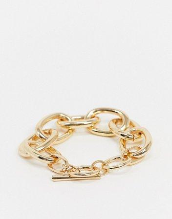 Reclaimed Vintage inspired classic chain bracelet | ASOS