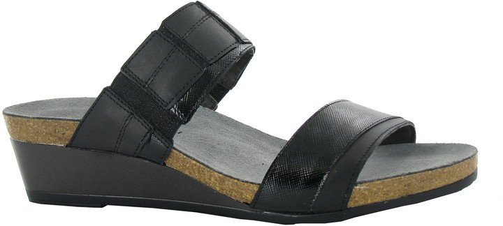 Royalty Slide Sandal