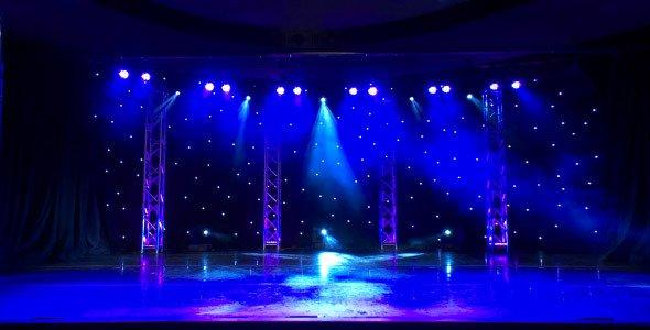 empty stage - Google-søk
