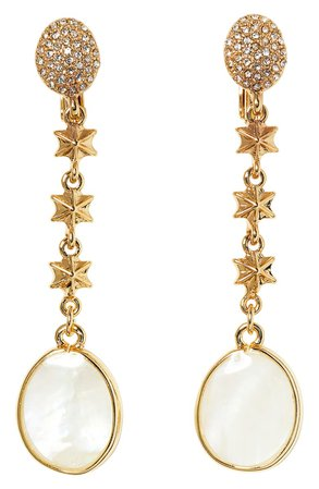 Vince Camuto Linear Earrings | Nordstrom