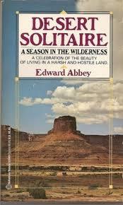 desert solitaire edward abbey - Google Search