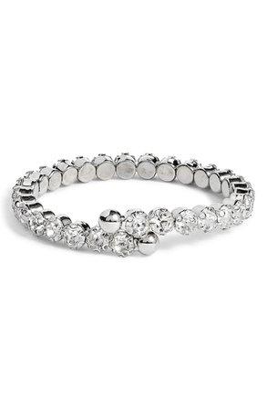 CRISTABELLE Crystal Bracelet | Nordstrom