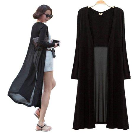 Maxi-Cardigan-Feminino-2017-Ankle-Length-Sweater-Coat-Cardigan-Women-Long-Sleeve-Korean-Vintage-Black-Oversized.jpg_640x640.jpg (640×640)