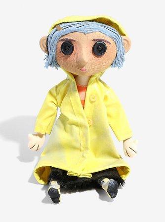 Coraline Prop Replica Doll