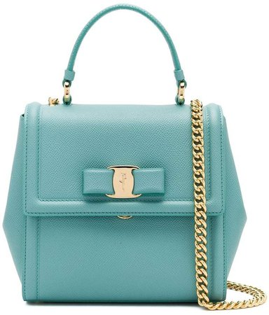 Vara bow cross body bag