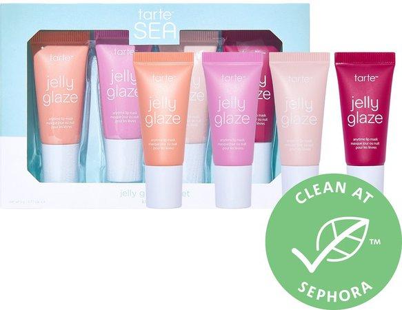 SEA Jelly Glaze Anytime Lip Mask Set