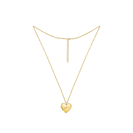 Valentine's Day Locket – Taylor Swift Official Store