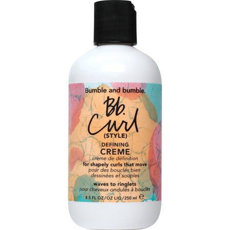 BUMBLE AND BUMBLE CURL CREAM