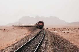 train aesthetic photo maze runner - Google Search