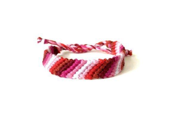 lesbian bracelet - Google Search