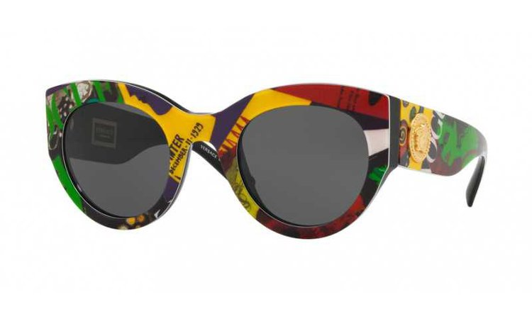 Versace VE4353 528587 Sunglasses