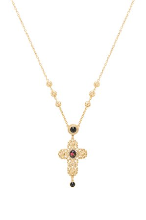 Confession Necklace