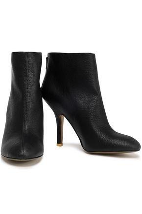 stella mccartney black heels boots - Google Search