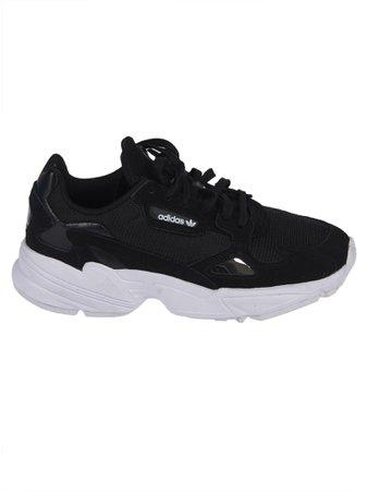 Adidas Originals Mesh Panel Sneakers