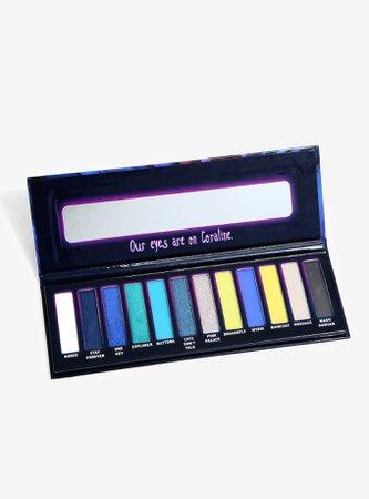 Coraline Eyeshadow Palette