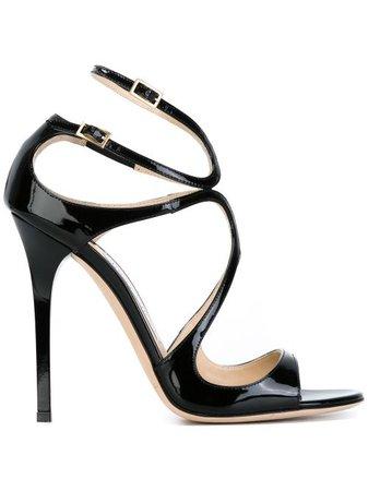Jimmy Choo 'Lance' Sandals - Farfetch
