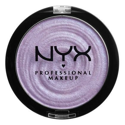 Pastel Purple Eyeshadow (NYX)