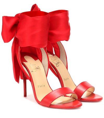 Sandale du Désert 100 sandals