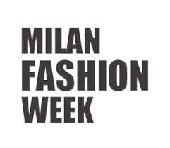 milan fashion week logo - Google Search