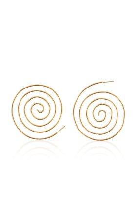 Holly Ryan Circular Econo Earring