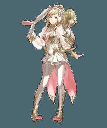 Fire Emblem: Spring Sharena