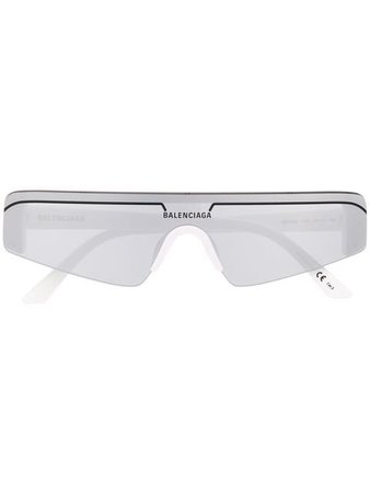 Balenciaga Eyewear square sunglasses