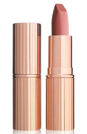 lipstick Charlotte Tilbury Pillow Talk Original Matte Revolution Lipstick | Nordstrom