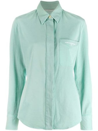 Stella McCartney Stella McCartney 2001 Shirt - Farfetch