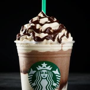 Triple Mocha Frappuccino® from Starbucks (With images) | Mocha frappuccino, Frappuccino, Starbucks java chip frappuccino