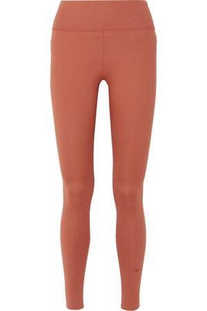 Nike   Legging en Dri-FIT stretch One Luxe   NET-A-PORTER.COM