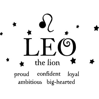 sayings about leo - Google Search