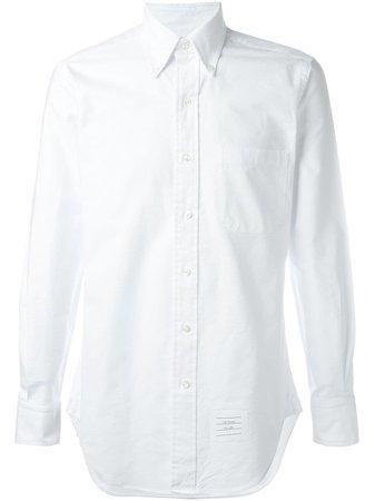 Thom Browne Classic Oxford Shirt - Farfetch