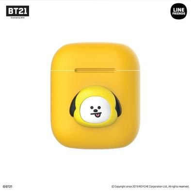 chimmy airpod case