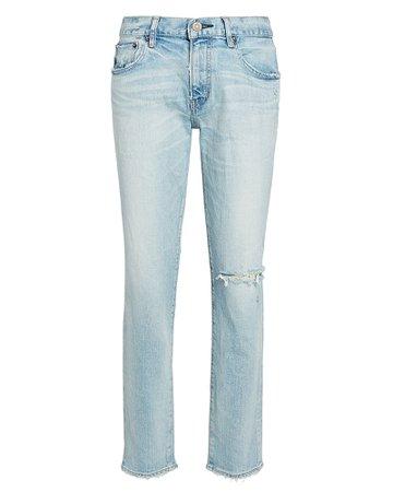 MOUSSY VINTAGE Vivian Skinny Jeans | INTERMIX®