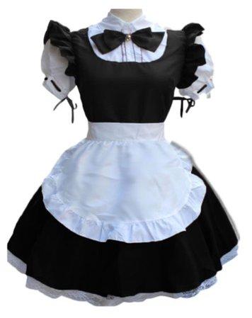 maid dress