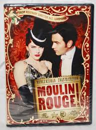 moulin rouge dvd - Google Search