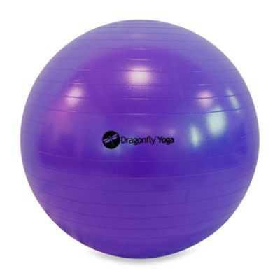 Yoga 35'' ball