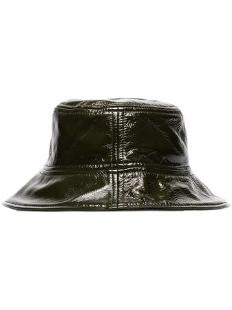 Marques'Almeida Maled bucket hat £245 - Shop Online. Same Day Delivery in London