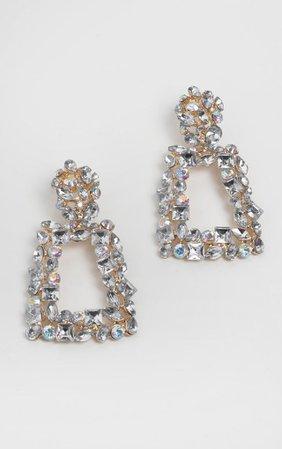 Earrings for Women | Women's Earrings | PrettyLittleThing USA