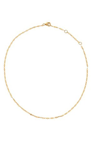 Lana Jewelry Blake Chain Choker Necklace | Nordstrom