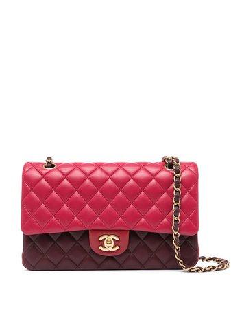 Chanel Pre-Owned 2015 Double Flap Shoulder Bag - Farfetch