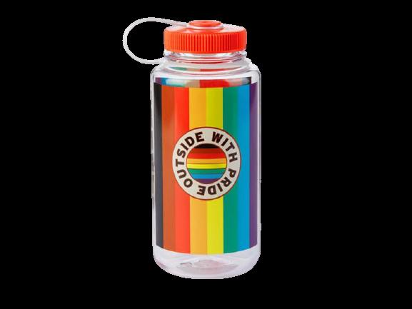 REI Co-op Nalgene Pride Wide-Mouth Water Bottle - 32 fl. oz.