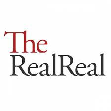 the real real logo - Google Search