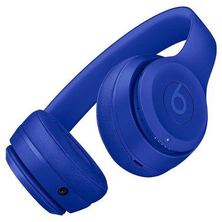 Beats® Solo3 Wireless Headphones - Neighborhood Collection - Break Blue